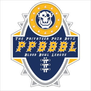 Privateer Poza Boyz Blood Bowl Liga