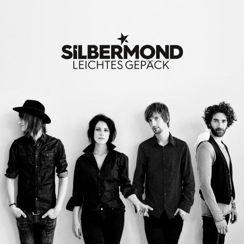 """Silbermond - Leichtes Gep""""ck (2015) [+ FLAC]"""