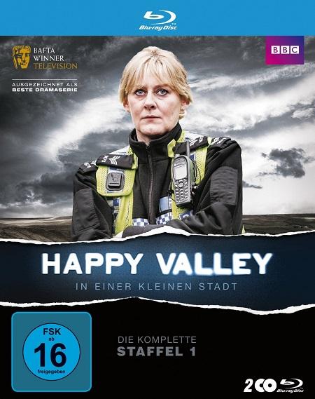 happy valley serie deutsch