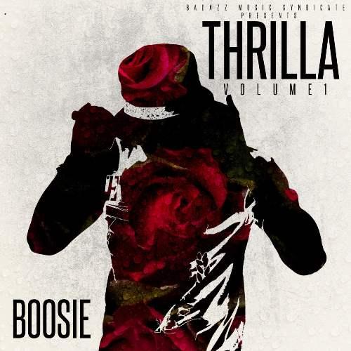 Boosie Badazz - Thrilla, Vol. 1 (iTunes) (2015)