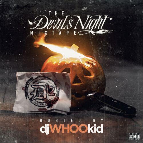 D12 - Devil's Night (Mixtape) (2015)