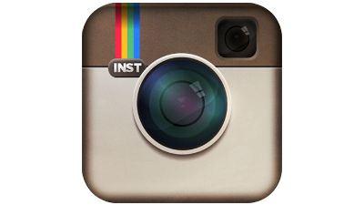 Instagram Logo - komentar diblokir