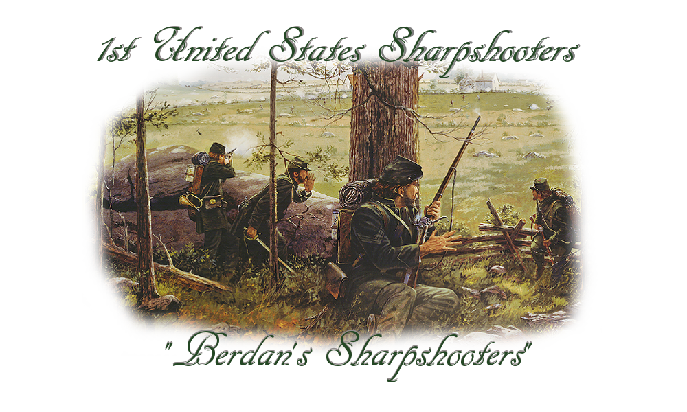 1st United States Sharpshooters