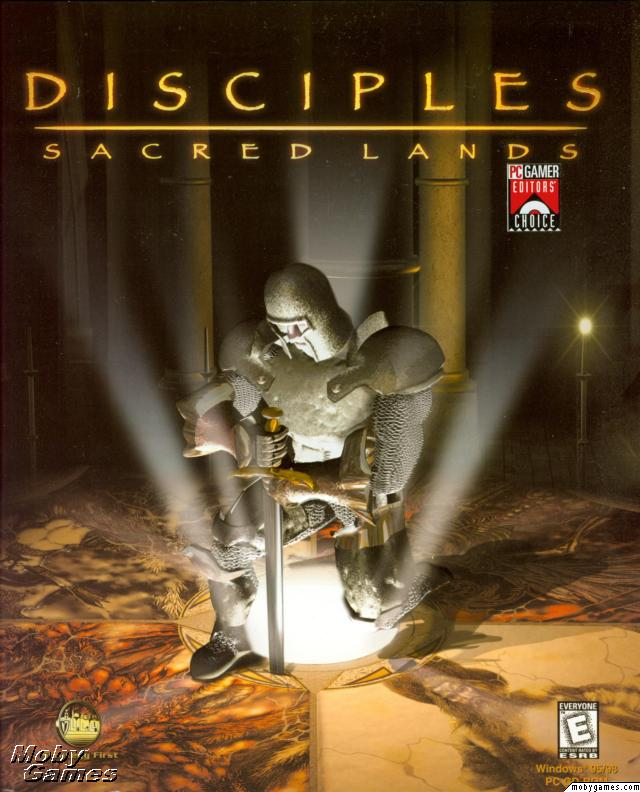download Disciples.Duo.Pack.GoG.Classic-I_KnoW