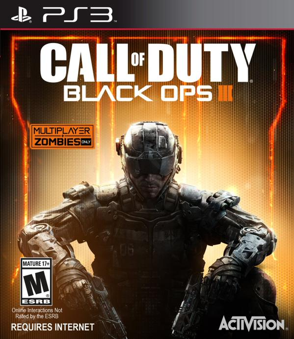 Call of Duty: Black Ops 3 PSN Download