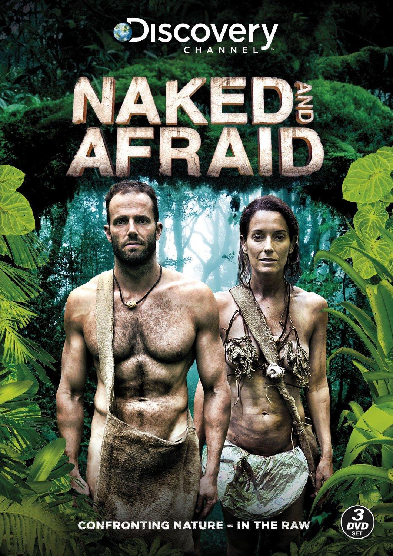 Телешоу голые и напуганные без цензуры 18 фотография