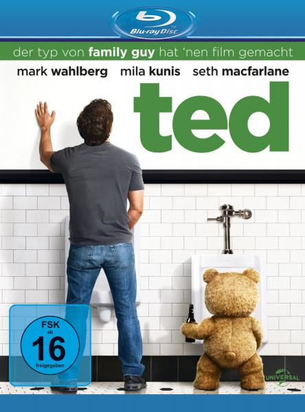 Ted 2012 German Dl 1080p BluRay x264-ENCOUNTERS