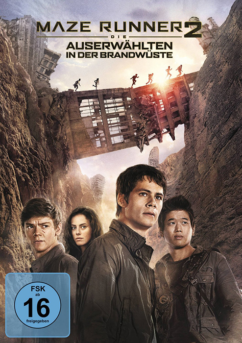 The Maze Runner (2017) Full Movie Online Watch And Download