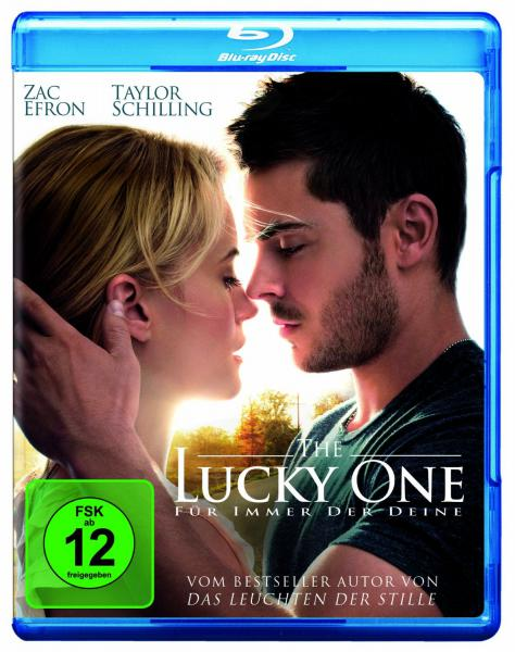 The Lucky One German Dl 1080p BluRay x264-SONS