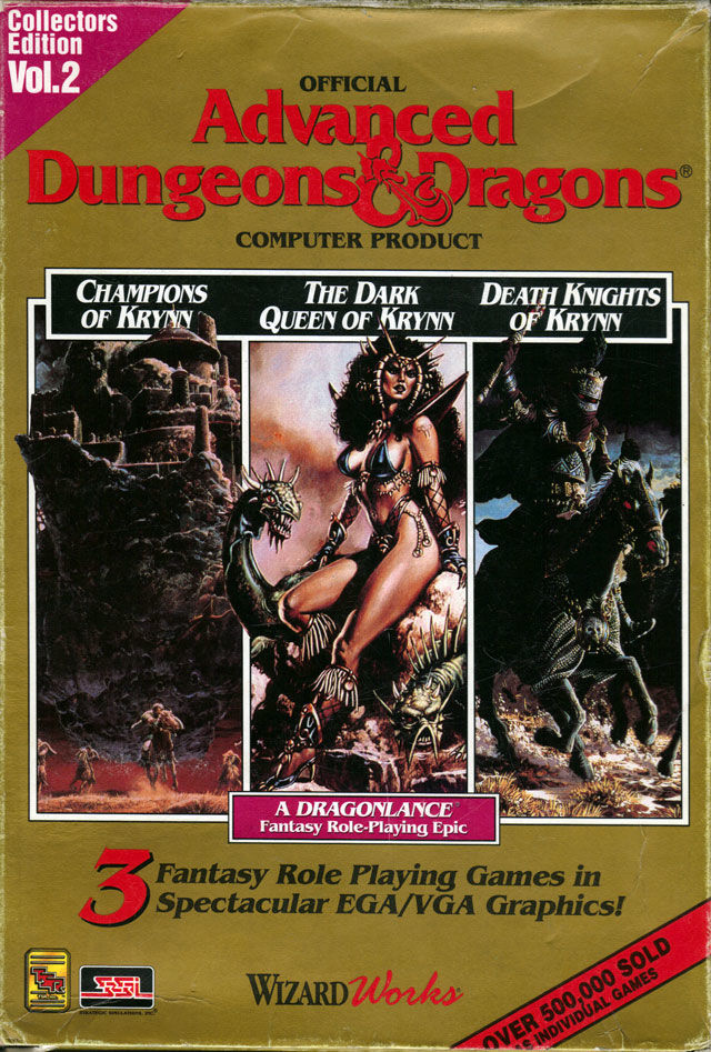download Dungeons.&.Dragons.Krynn.Series-GOG