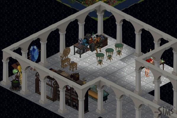 Eure aktuellen storys spielideen und h user seite 4 - Sims 3 spielideen ...