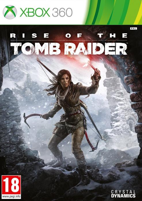 Rise Of The Tomb Raider XBOX360-iMARS 2015 Xbox Ps3 Ps4 Pc jtag rgh dvd iso Xbox360 Wii Nintendo Mac Linux