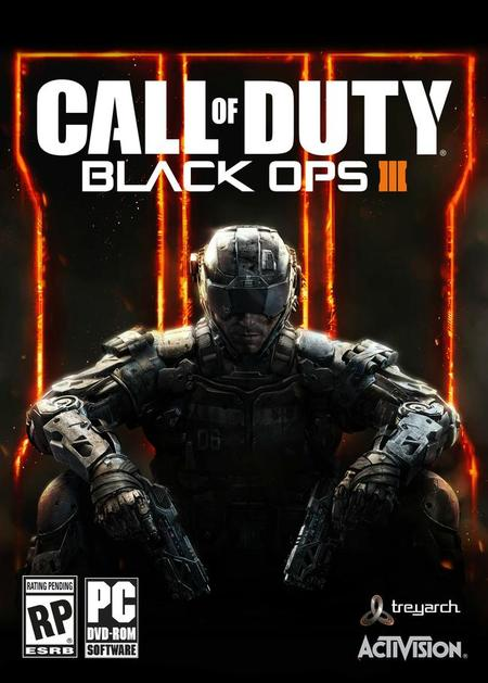 Call of Duty Black Ops III Update 2 – RELOADED