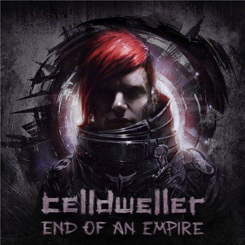 Celldweller - End of an Empire (Deluxe Edition) (2015)