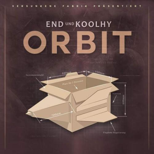 End & Koolhy - Orbit (2015)