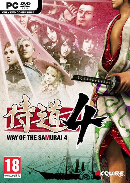 download Way.of.the.Samurai.4.incl.DLC.Pack.v2.1.0.3-GOG