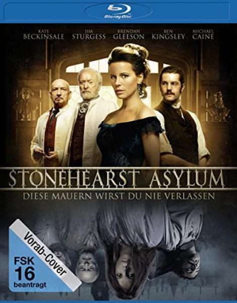 R95ic8lp in Stonehearst Asylum Diese Mauern wirst du nie verlassen 2014 German DL 1080p BluRay x264