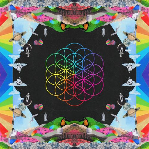 Coldplay - A Head Full of Dreams (2015) Download
