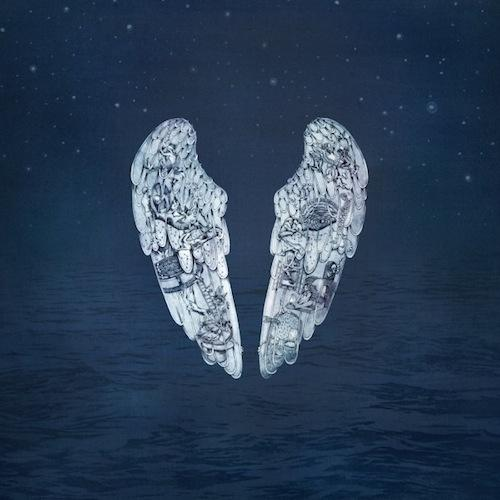 Coldplay - Ghost Stories (Deluxe Edition) (2014)