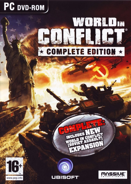 download World.in.Conflict.Complete.Edition-DEFA
