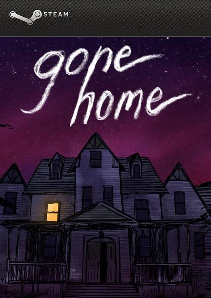 download Gone.Home.v1.1-EZGAME