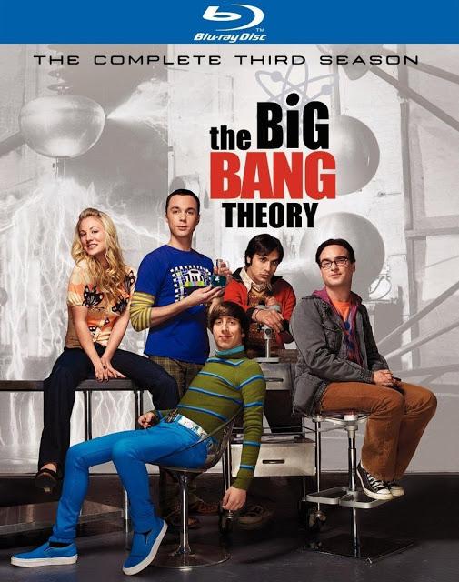 The Big Bang Theory 9.Sezon (Tüm Bölümleri) Türkçe Altyazı – Güncel