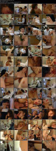 Tania lariviere la doctoresse a des gros seins 2 1992 - 1 part 3