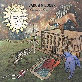 Jakub Mildner - Chasing Tomorrow (2015)