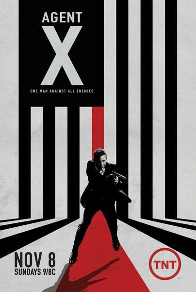 Agent X S01E07