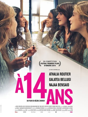 A 14 ans 2014 [FRENCH] [DVDRiP]
