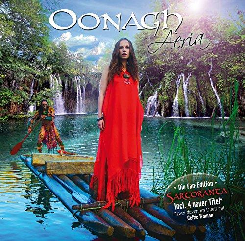 Oonagh - Aeria (Sartoranta-Fan Edition) (2015)