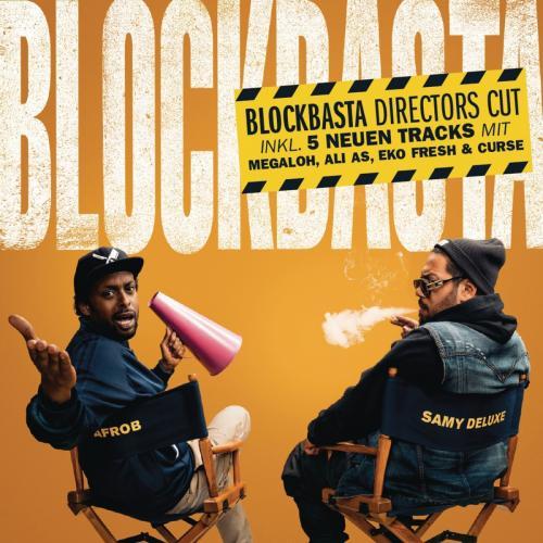 ASD - Blockbasta (Deluxe Edition) (2015)