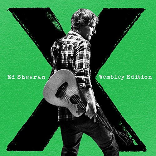 Ed Sheeran - X (Wembley Edition) (2015)