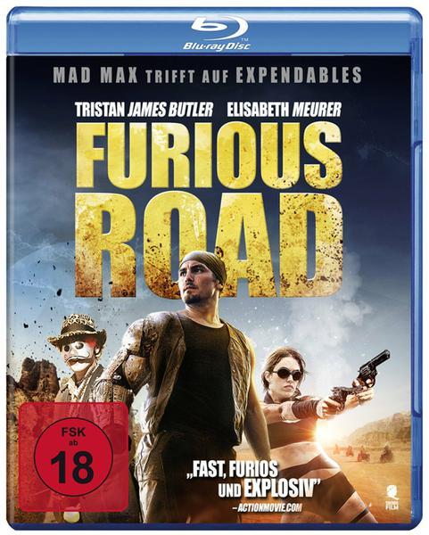 5ekin7xx in Furious Road 2013 German DL 1080p BluRay x264