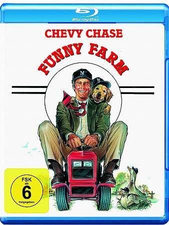 Mmxvbd9x in Funny Farm 1988 German DL 1080p Bluray x264