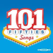 101 Fifties Songs (4cd's) (2008)