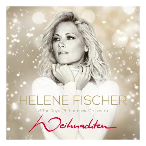 Helene Fischer - Weihnachten (2015) [+ FLAC]
