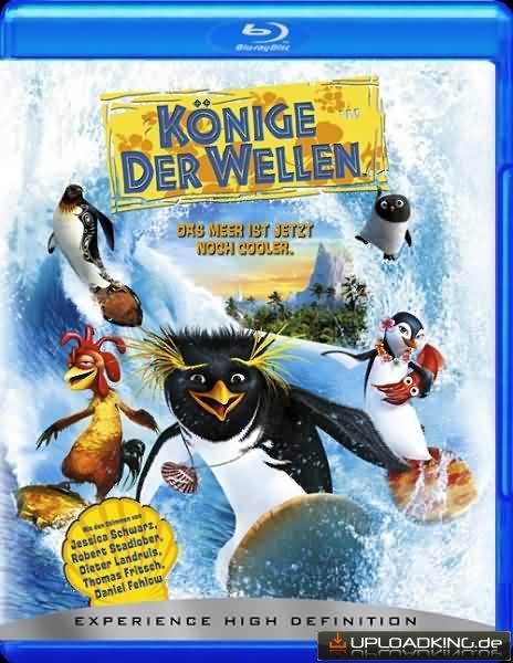 Ce6coeld in Koenige der Wellen 2007 German DL 1080p BluRay x264