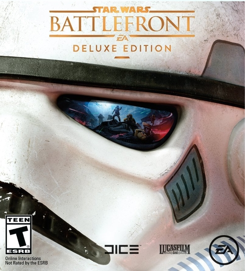 STAR WARS Battlefront Deluxe Edition – 3DM