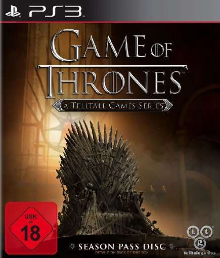 Game of Thrones Episode 1-5