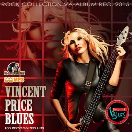 Vincent Price Blues (2015)