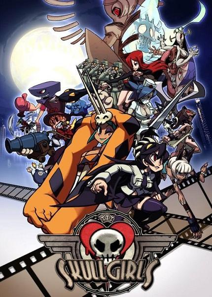 download Skullgirls.v1.1-EZGAME