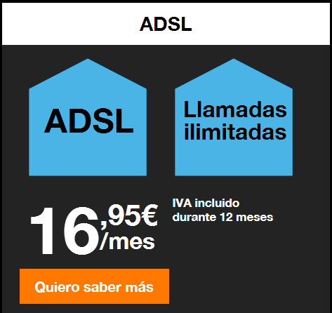 http://track.webgains.com/click.html?wgcampaignid=98798&wgprogramid=9767&wgtarget=http://novedades.orange.es/vente-a-orange/adsl/oferta-adsl-maxima-velocidad/