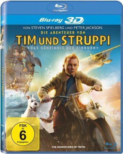 download Die Abenteuer von Tim und Struppi