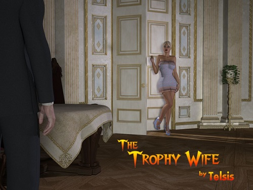 Telsis - The Trophy Wife Part 1