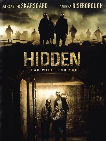 Hidden 2015 [FRENCH] [DVDRiP]