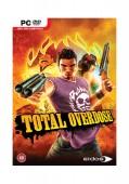 Total Overdose Deutsche  Texte, Untertitel, Menüs, Videos, Stimmen / Sprachausgabe Cover