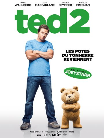 Ted 2 (2015) [TRUEFRENCH] [BDRiP]