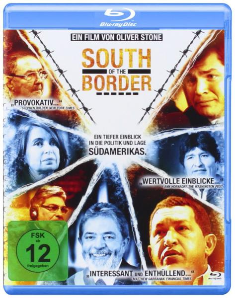 South of the Border 2009 German Dl 1080p BluRay x264-WOMBAT
