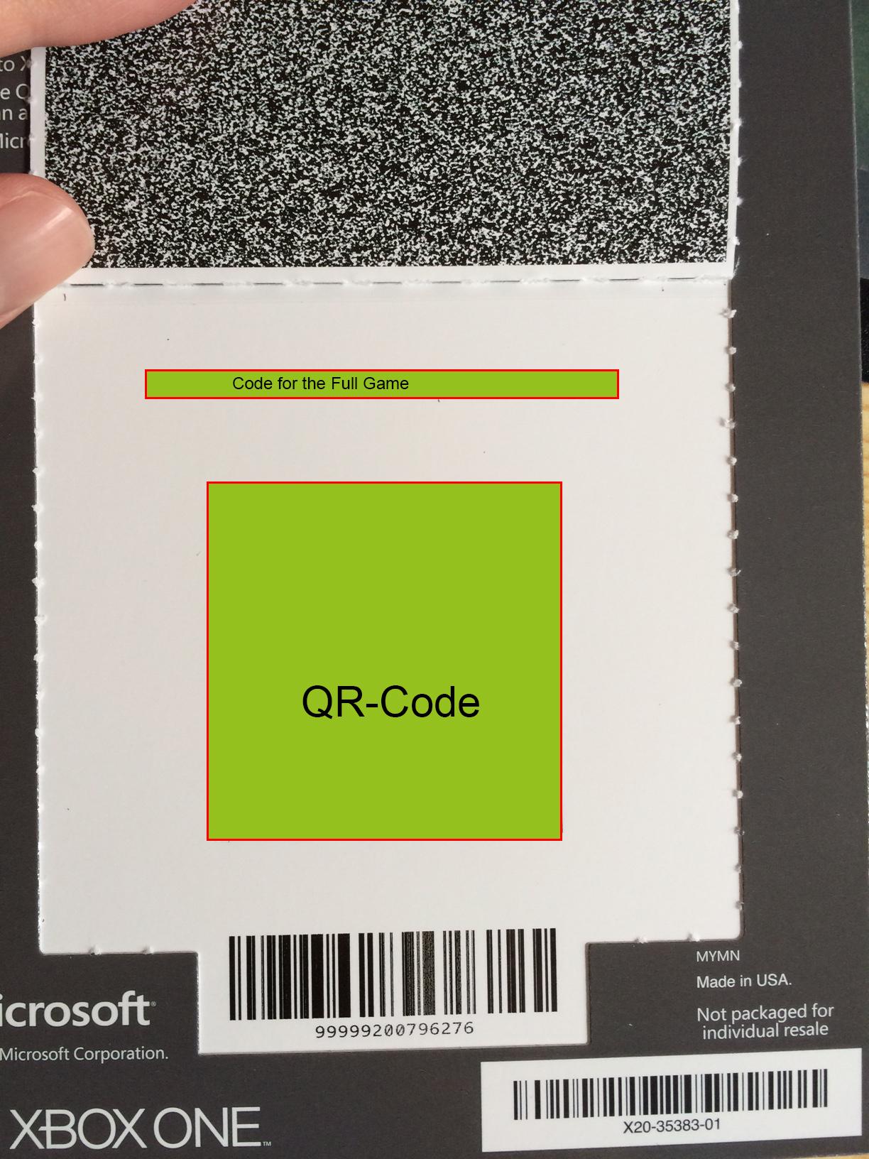 redeem code xbox